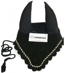 Earnet Simple Black