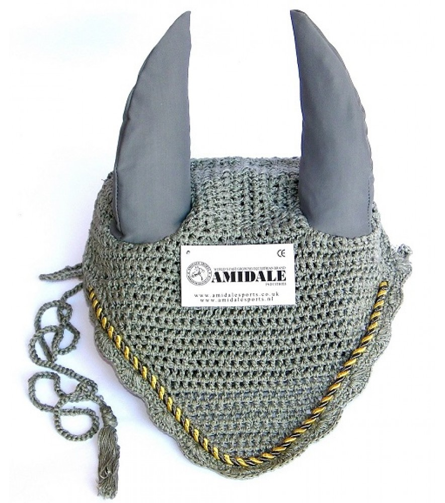 Earnet Simple Grey