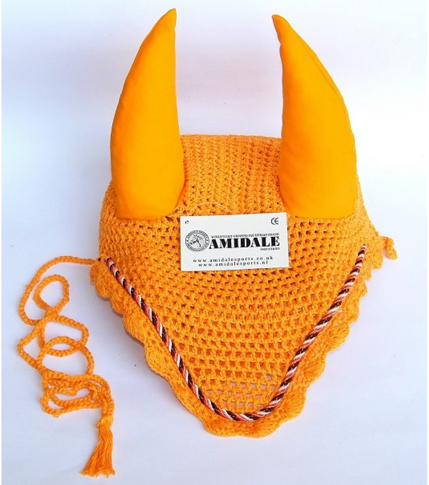 Earnet Simple Orange