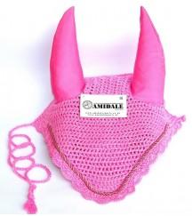 Earnet Simple Pink
