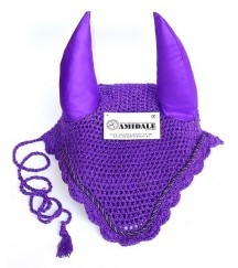 Earnet Simple Purple