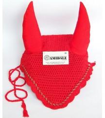 Earnet Simple Red