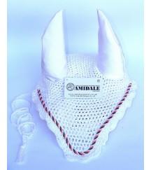 Earnet Simple White