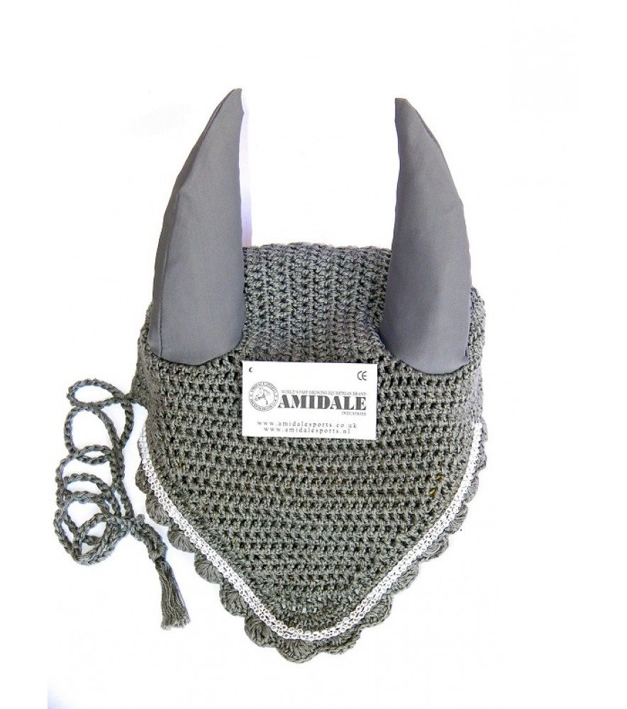 Earnet Crystals Grey