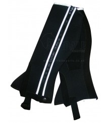 Neoprene Chaps Button Hi Visibility Lining