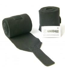 Polo Wraps Black