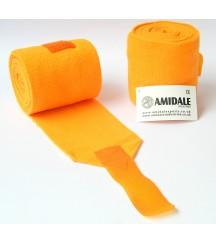 Polo Wraps Orange
