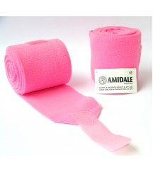 Polo Wraps Pink