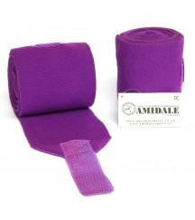 Polo Wraps Purple