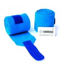 Polo Wraps R.Blue