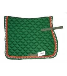 General Purpose Saddle Pad Green
