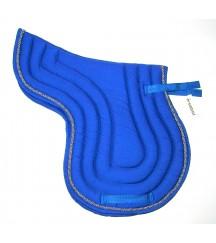 Numnahs Saddle Pad R.Blue