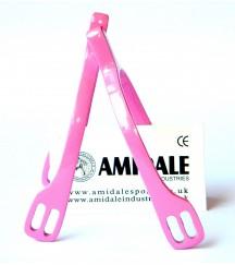 Aluminum Spur Pink