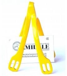 Aluminum Spur Yellow