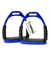 Flexi Stirrups N.Blue