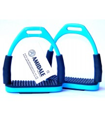 Flexi Stirrups SkyBlue