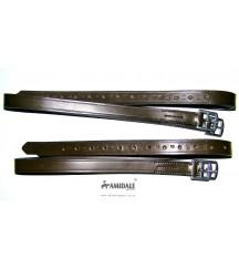 Brown Stirrup Leather