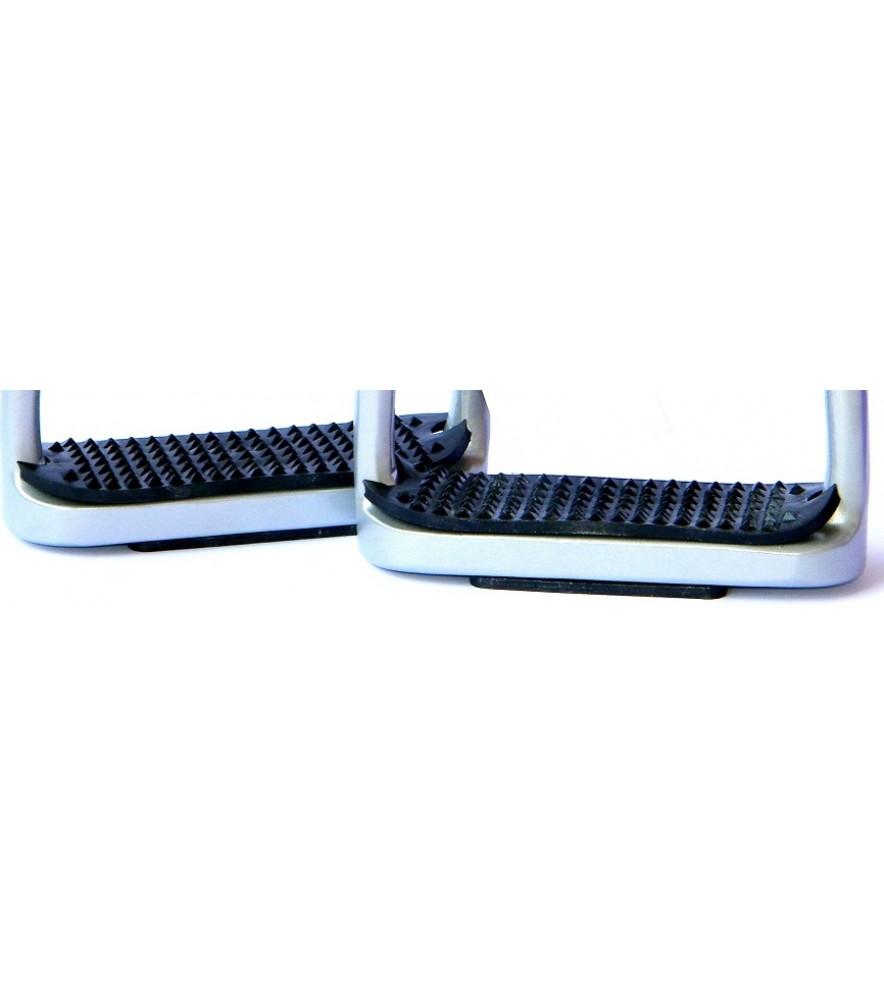 Stirrup Treads