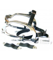 Mouth Speculum Forged